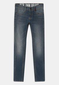 Retour Jeans - TOBIAS - Skinny džíny - medium blue denim - 0