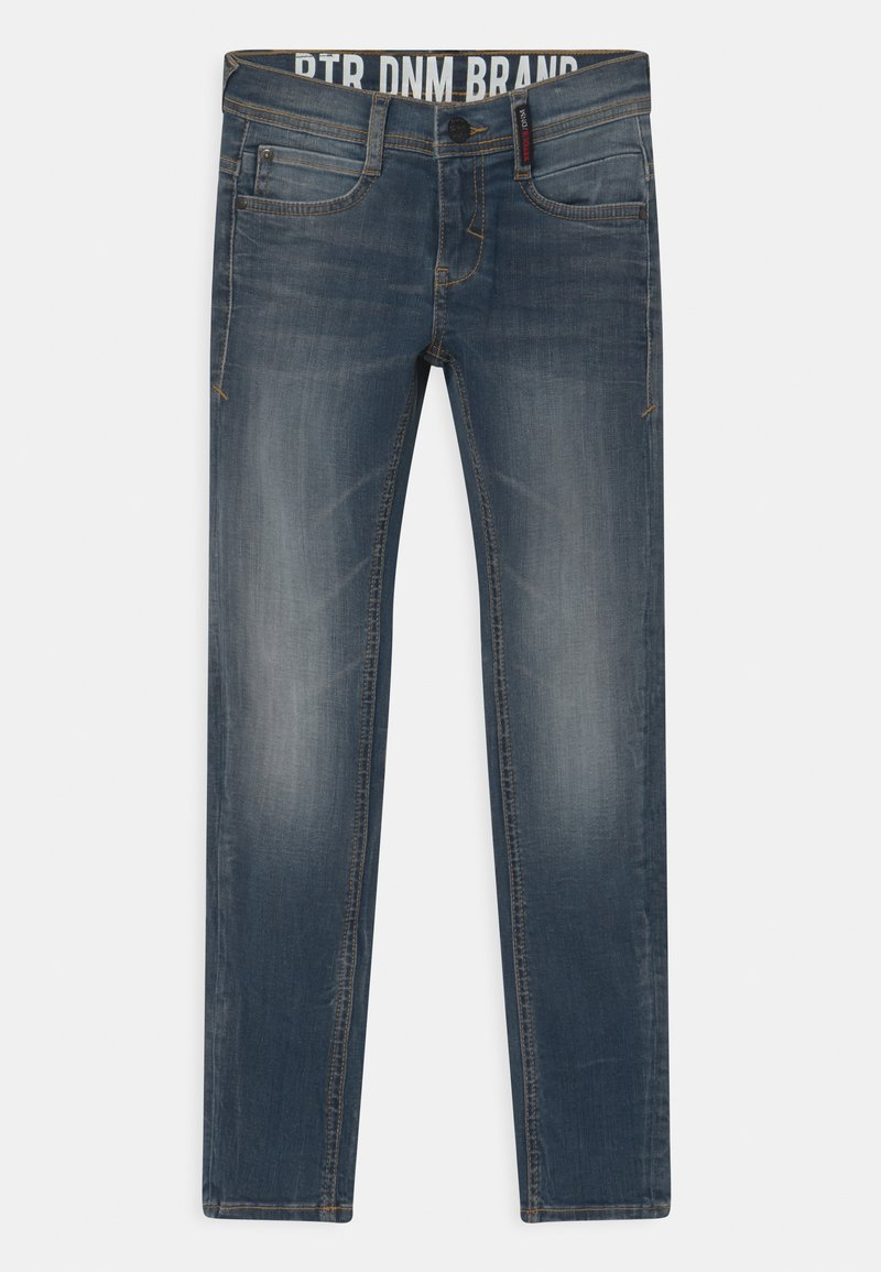 Retour Jeans - TOBIAS - Skinny džíny - medium blue denim