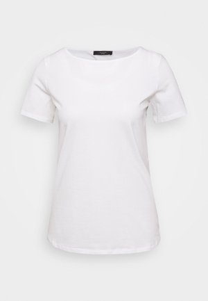 MULTIC - T-shirt basic - weiss