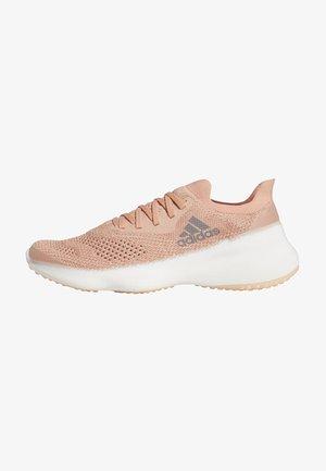 Sportovní boty - ambient blush/grey five w onder white
