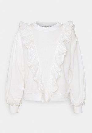CARRIE - Sweatshirt - off white