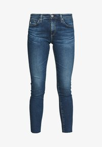 AG Jeans - ANKLE - Jeans Skinny Fit - blue denim - 5