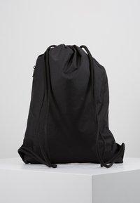 Jordan - GYM SACK - Sportovní taška - black - 3
