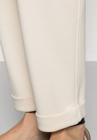 Esprit Collection - PANT - Tracksuit bottoms - off-white - 4