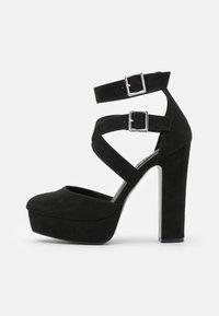 Even&Odd - High heels - black - 1