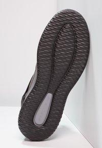 Skechers - DELSON - Slip-ons - black/grey - 4