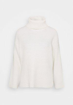 TESSA KNITTED  - Strickpullover - warm white