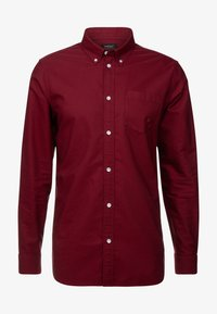 WeSC - ODEN - Overhemd - port royale - 4