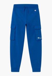 Champion - LEGACY AMERICAN CLASSICS - Pantalon de survêtement - royal blue - 0
