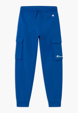 LEGACY AMERICAN CLASSICS - Pantalon de survêtement - royal blue