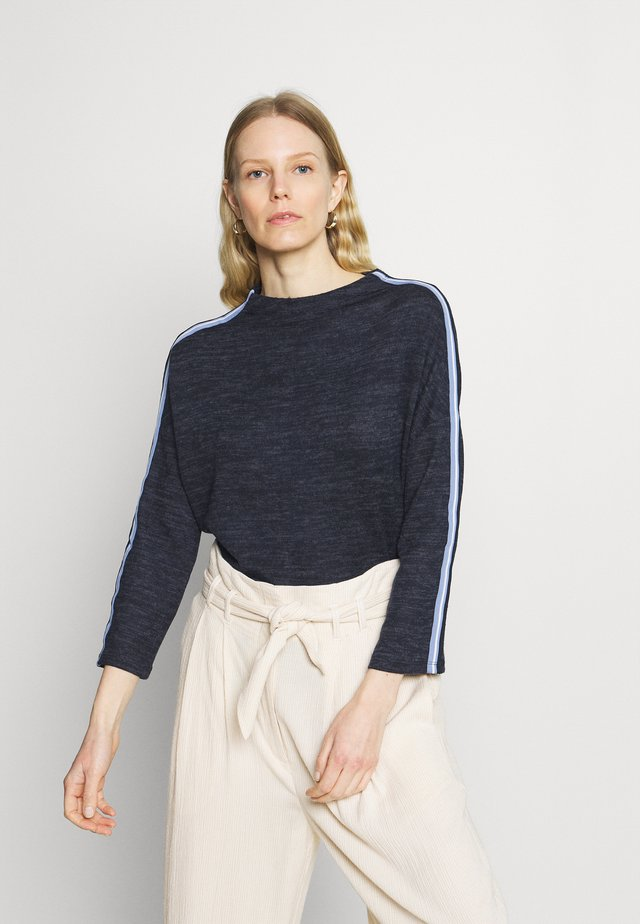 SILWA RACE - Sweter - forever blue