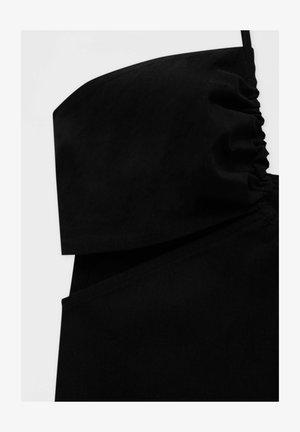 Tubino - black