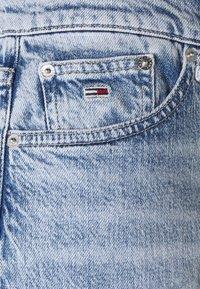 Tommy Jeans - IZZY SLIM ANKLE  - Slim fit jeans - light-blue denim - 2
