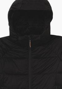 Brunotti - FIRECROWN GIRLS - Snowboardová bunda - black - 4