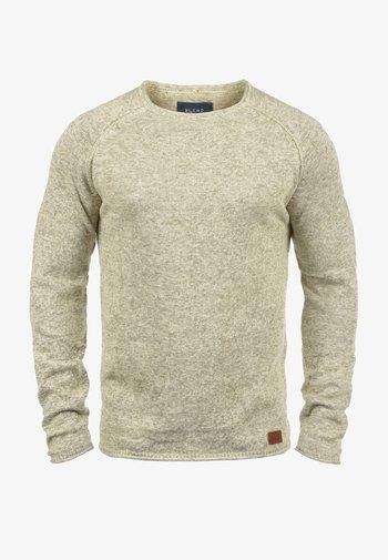DAN - Pullover -  off-white