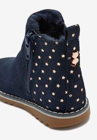 Next - Korte laarzen - blue - 4