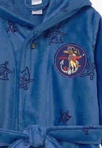 Schiesser - KIDS - Dressing gown - blau - 2