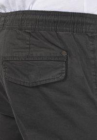 Solid - THEREON - Chinos - forged iron - 5