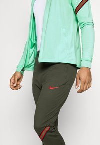 Nike Performance - PORTUGAL FPF DRY SUIT - Chándal - mint/sequoia/sport red - 5
