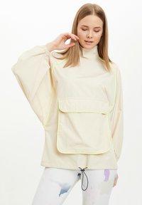 DeFacto - Summer jacket - beige - 0