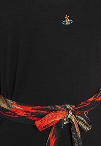 Vivienne Westwood - PILLOWCASE DRESS - Day dress - black - 7