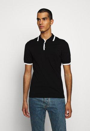 DUKAN - Poloshirt - schwarz