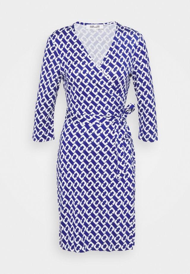 JULIAN TWO - Žerzejové šaty - medium sapphire