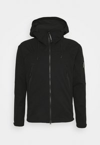 C.P. Company - OUTERWEAR MEDIUM JACKET - Lehká bunda - black - 4