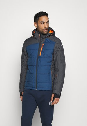 CHANUTE - Winter jacket - blue