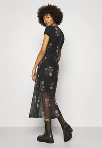 Desigual - Day dress - black - 2