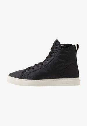 DREYFUSS - High-top trainers - black