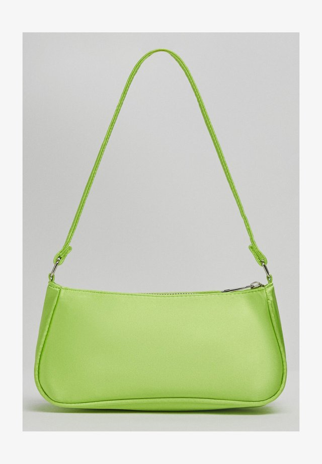 Sac bandoulière - green