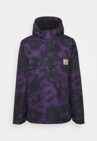 Carhartt WIP - NIMBUS PULLOVER - Light jacket - purple