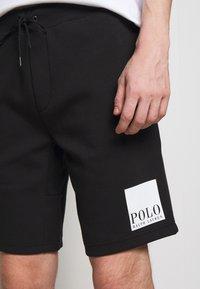 Polo Ralph Lauren - TECH - Verryttelyhousut - black - 5