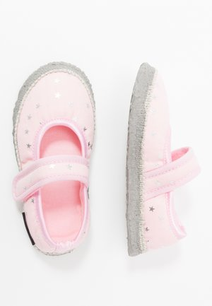 BERRY - Slippers - rosa
