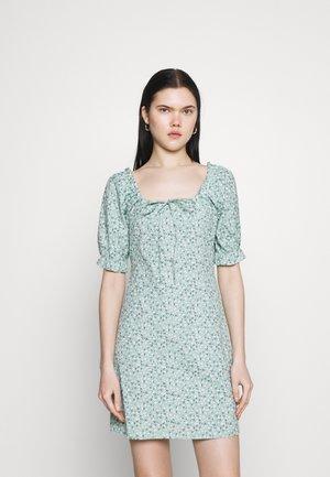 Vestido informal - mint