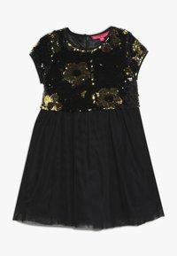 Derhy Kids - EMILDA - Cocktail dress / Party dress - noir - 0