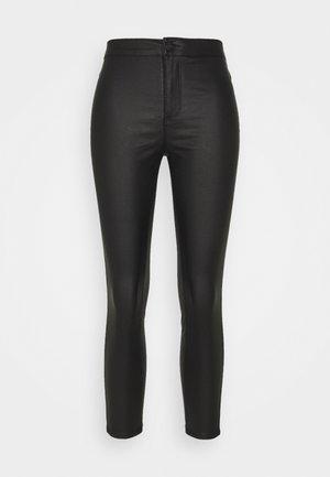 VMJOY PANTS - Trousers - black