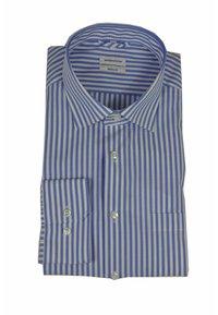 Seidensticker - Formal shirt - weiß/blau - 1