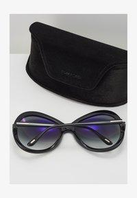 Tom Ford - Sonnenbrille - black - 1