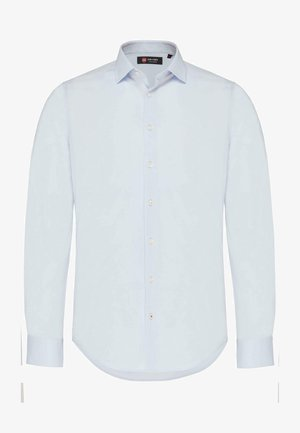 HODGE - Formal shirt - blau