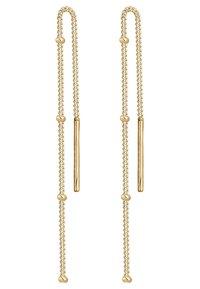 Elli - Earrings - gold-coloured - 3