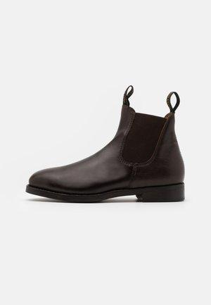 GILMORE - Korte laarzen - brown