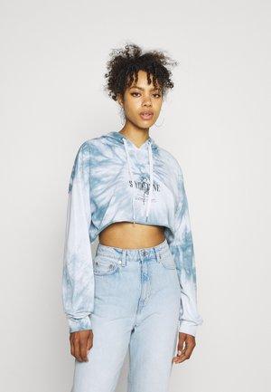 HOODIE - Sweatshirt - mint