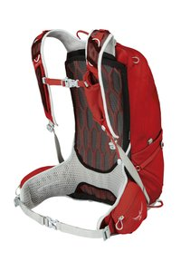 Osprey - TALON - Rucksack - martian red - 3