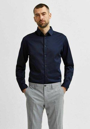 Formal shirt - dark sapphire