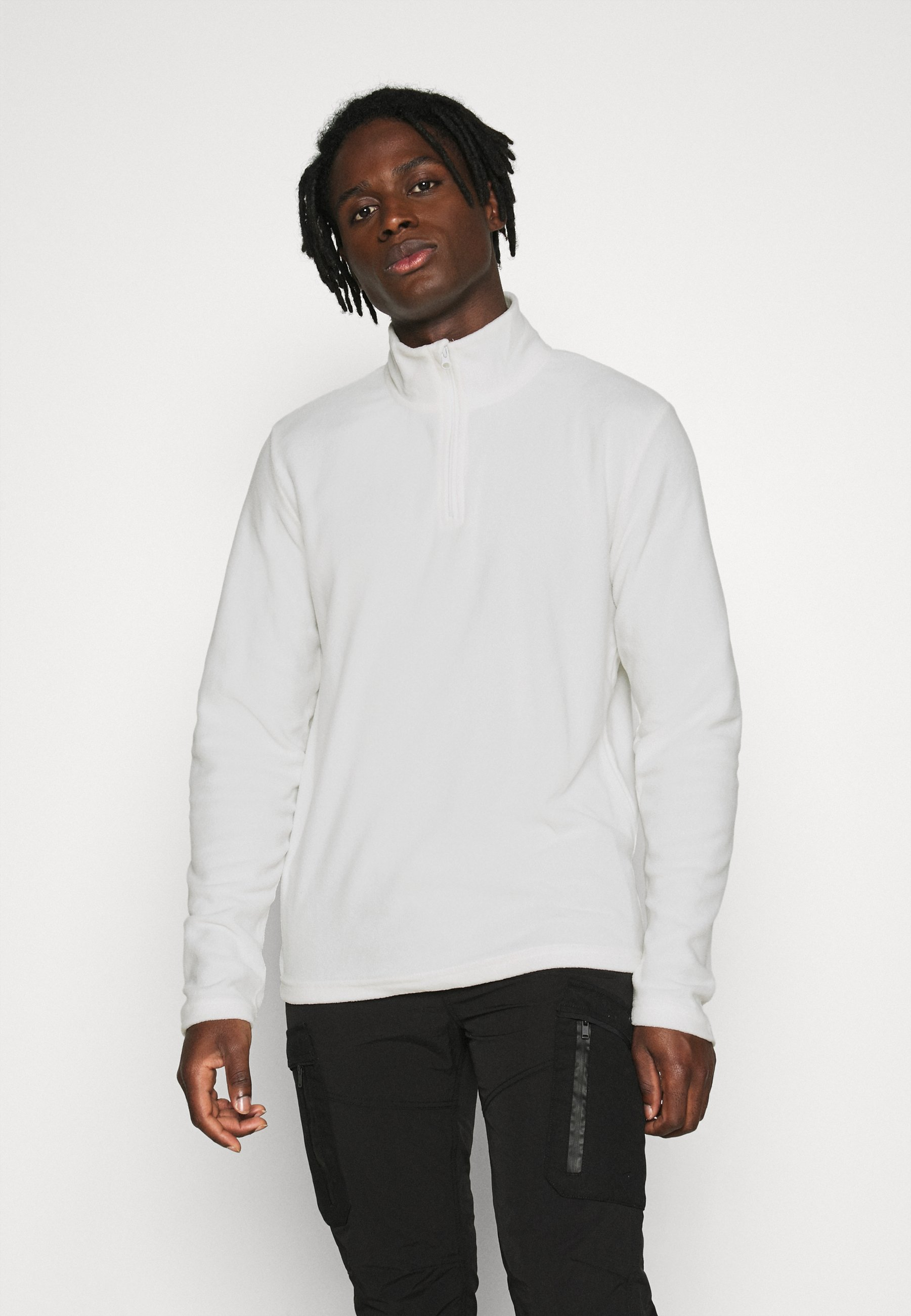 Men HIKEE - Fleece jumper