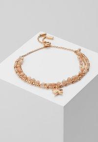 Fossil - CLASSICS - Bracelet - rose gold-coloured - 0