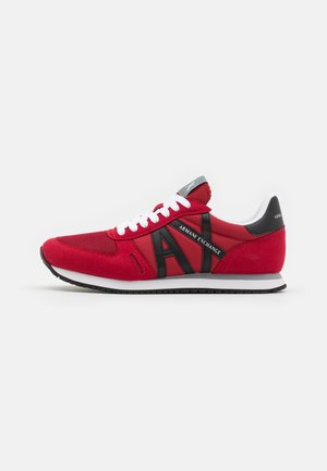 Zapatillas - red/black