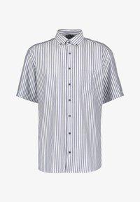 Eterna - MODERN FIT - Shirt - blau - 0